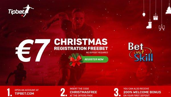 Tipbet Free Bet No Deposit