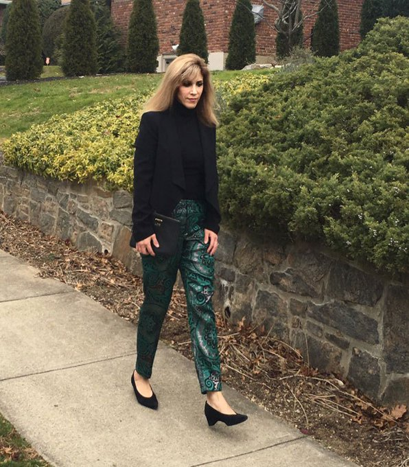 Ready For the Holidays – Outfit Of The Day