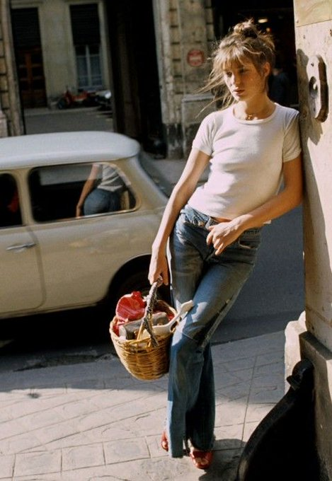 Happy Birthday, Jane Birkin! Here Are Our 4 Favorite Looks Of The Actress -