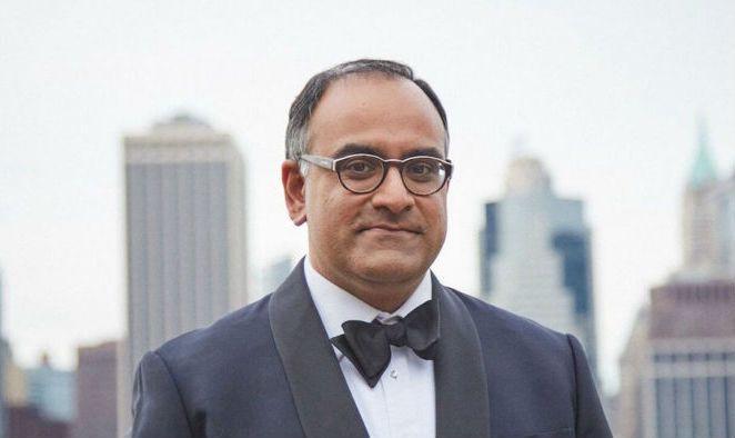 Ravi Rajan Will Succeed Steven Lavine as President of CalArts https://t.co/7SxNZ9Zy33 #artnews https://t.co/tyyJr0JdhD