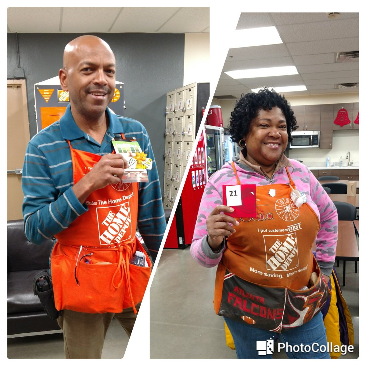More winners from the 24 Days of JOY! @08Speer @Conyers0128  @jhiltonthd  @JPatton89