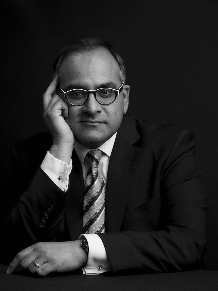 .@CalArts names Ravi S. Rajan (@_RaviRajan)—dean of the School of the Arts @SUNY_Purchase—its 4th president: https://t.co/i8ln5bdwOQ https://t.co/5pu2Tz33DY