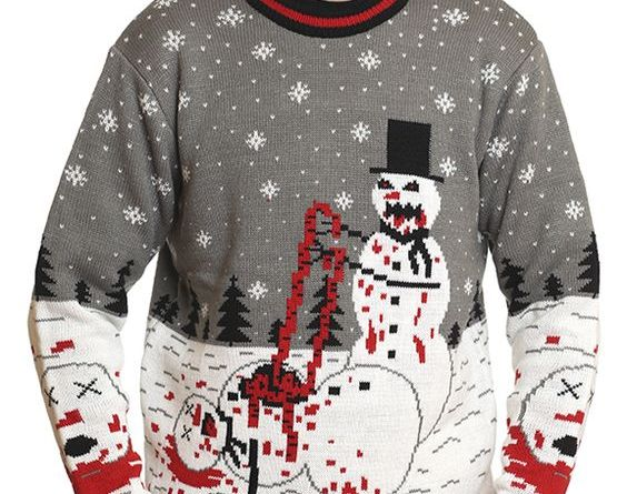 Satanic Christmas Sweater.Satanic Santa On Twitter Don T Forget To Wear Your