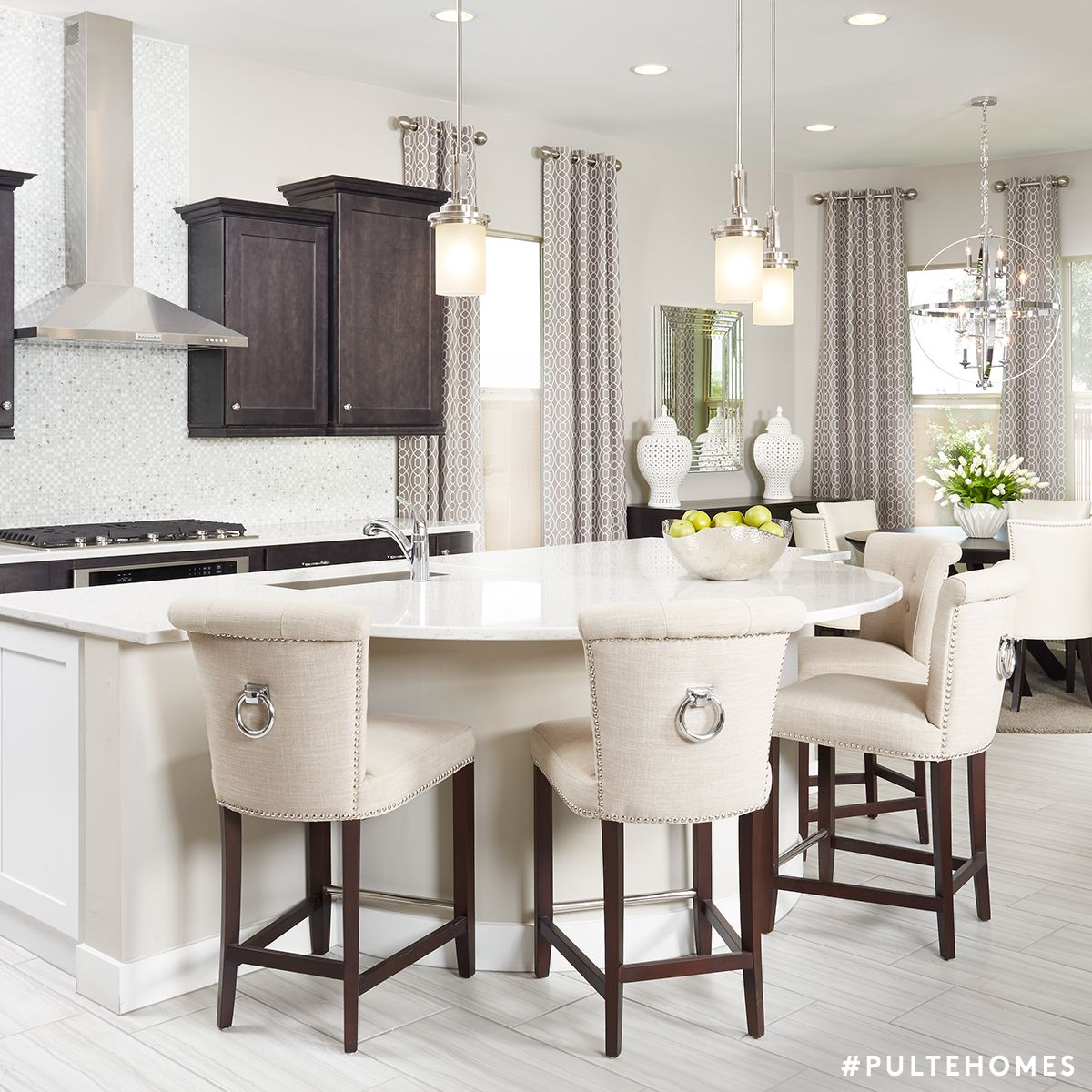Pulte Homes (@PulteHomes)