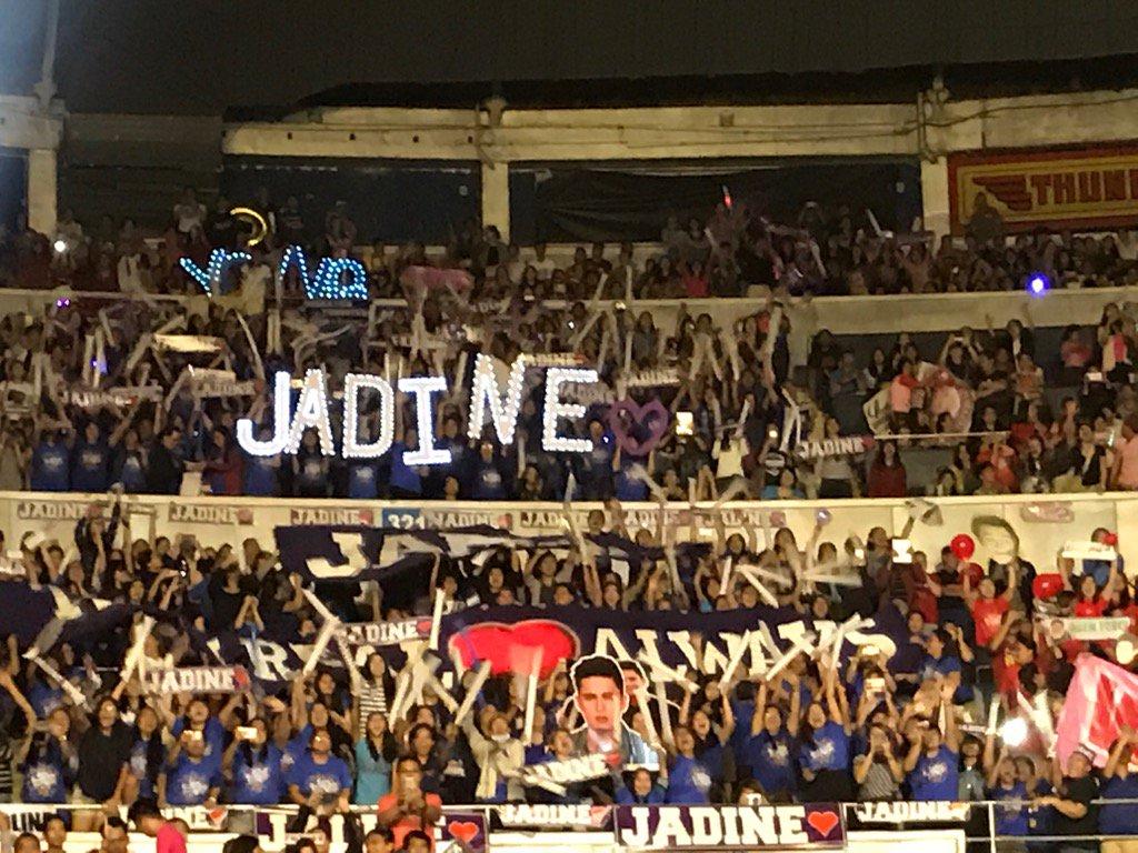 Jadine fans! https://t.co/nwwpA0Ht4U