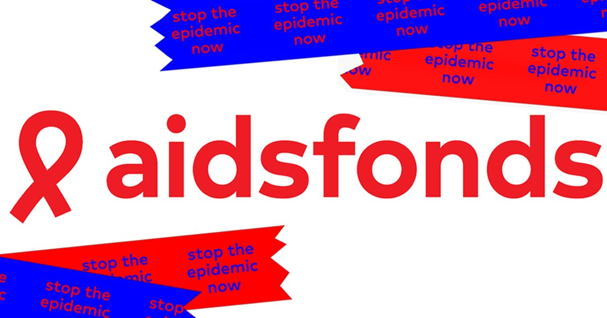 STOP AIDS NOW! en @Aidsfonds hebben vanaf 1 december hun krachten gebundeld. Blijf onze tweets volgen via @Aidsfonds! https://t.co/mN5O1kICbr