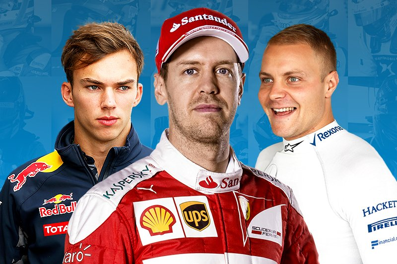 Our countdown of the Top 50 drivers of 2016 concludes tomorrow, when we name the final 10. See who's in already: http://www.autosport.com/top-50-drivers-of-2016/page/4…