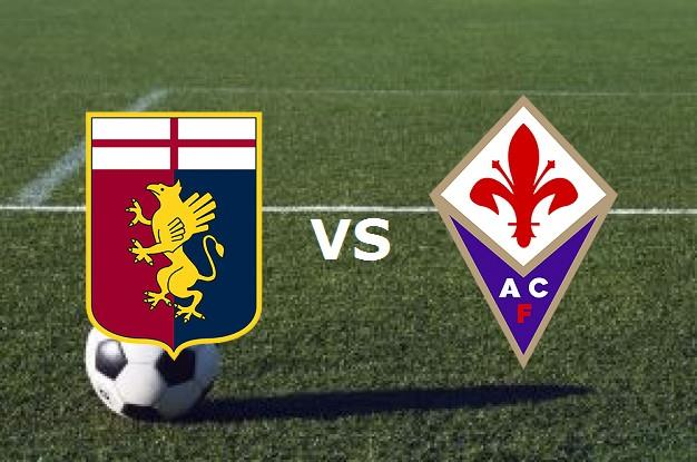 DIRETTA GENOA FIORENTINA Streaming TV VPN Facebook Gratis Live YouTube Video