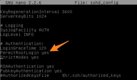 ALERT - WAZO: SSH Login Fails | PIAF - Your own Linux-based PBX