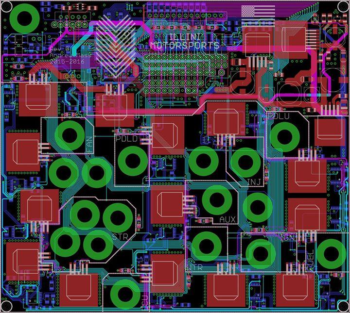Autodesk EAGLE on Twitter: \