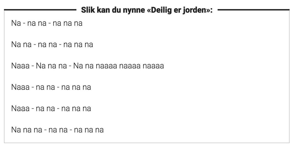 Fikst av Dagbladet https://t.co/oRZRg5u04W https://t.co/TvHf3WuxnI