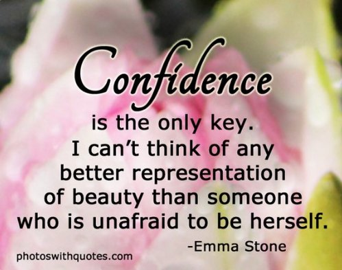 #Selfconfidence #Quote of the Day ... via @MeredithBlis #InspireThemRetweetTuesday https://t.co/DoRWV2C15H