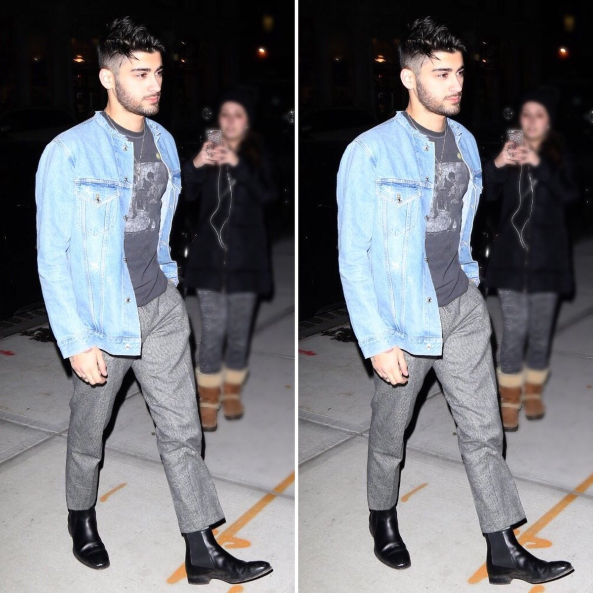 Styl On Twitter Zayn Malik Shows Us How To Nail Smart Casual In