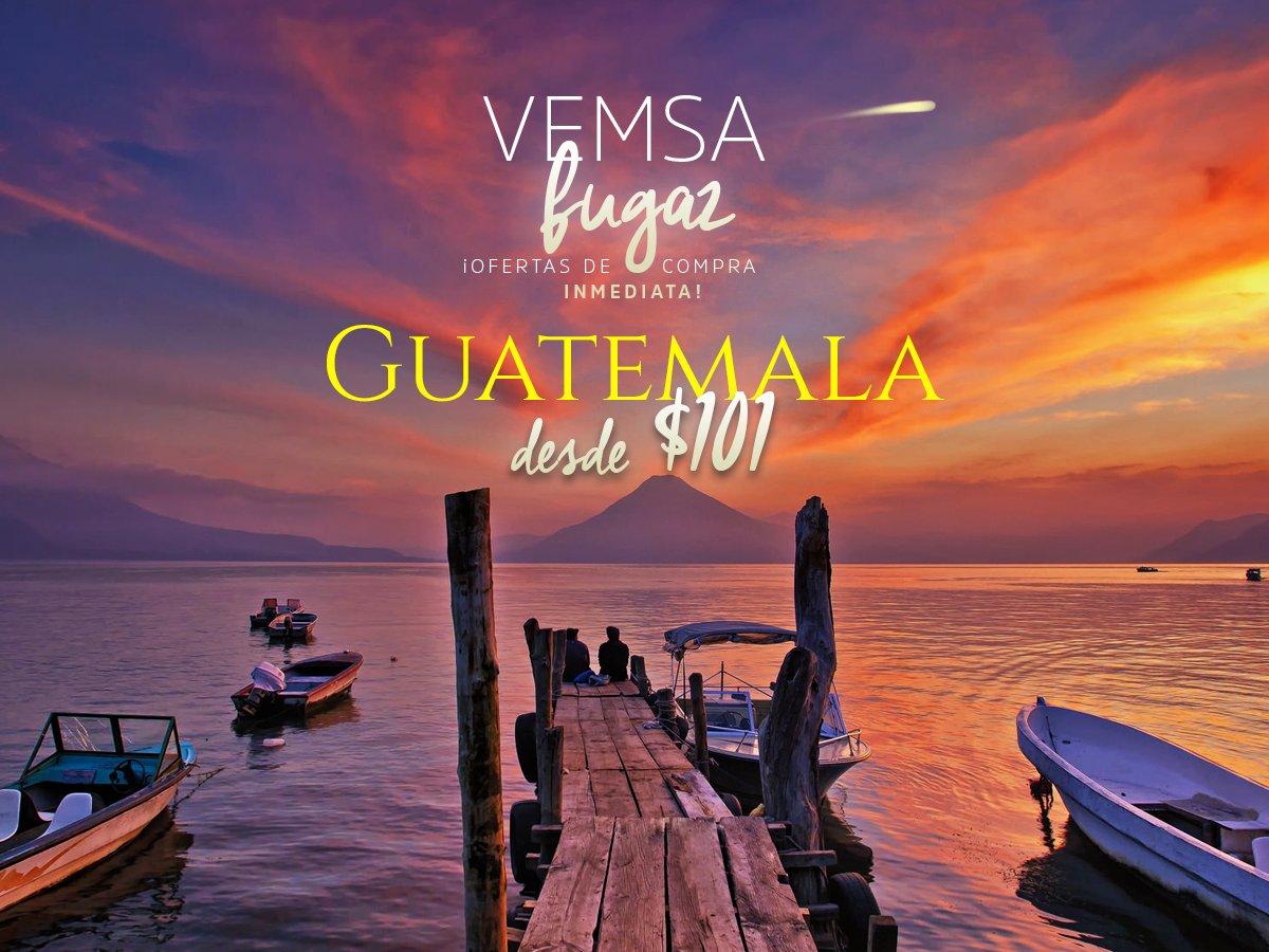 #UH #Guatemala Más info al Whatsapp 8595-2222 o completá el formulario: https://t.co/HE8g3NyPIJ https://t.co/piw8PRr8BK