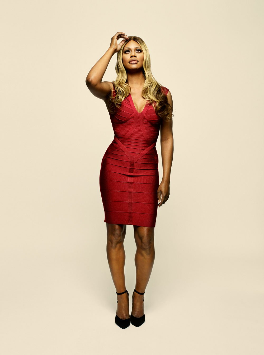 Discussion on this topic: WCW: Laverne Cox, wcw-laverne-cox/