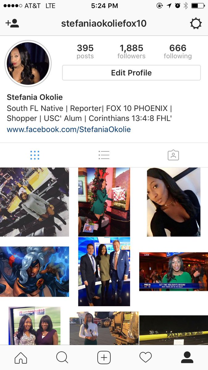 Omg. I need to follow someone on Instagram and I need to follow them FAST #No666 #NotTodayDevil<br>http://pic.twitter.com/nfRLZoYj4I