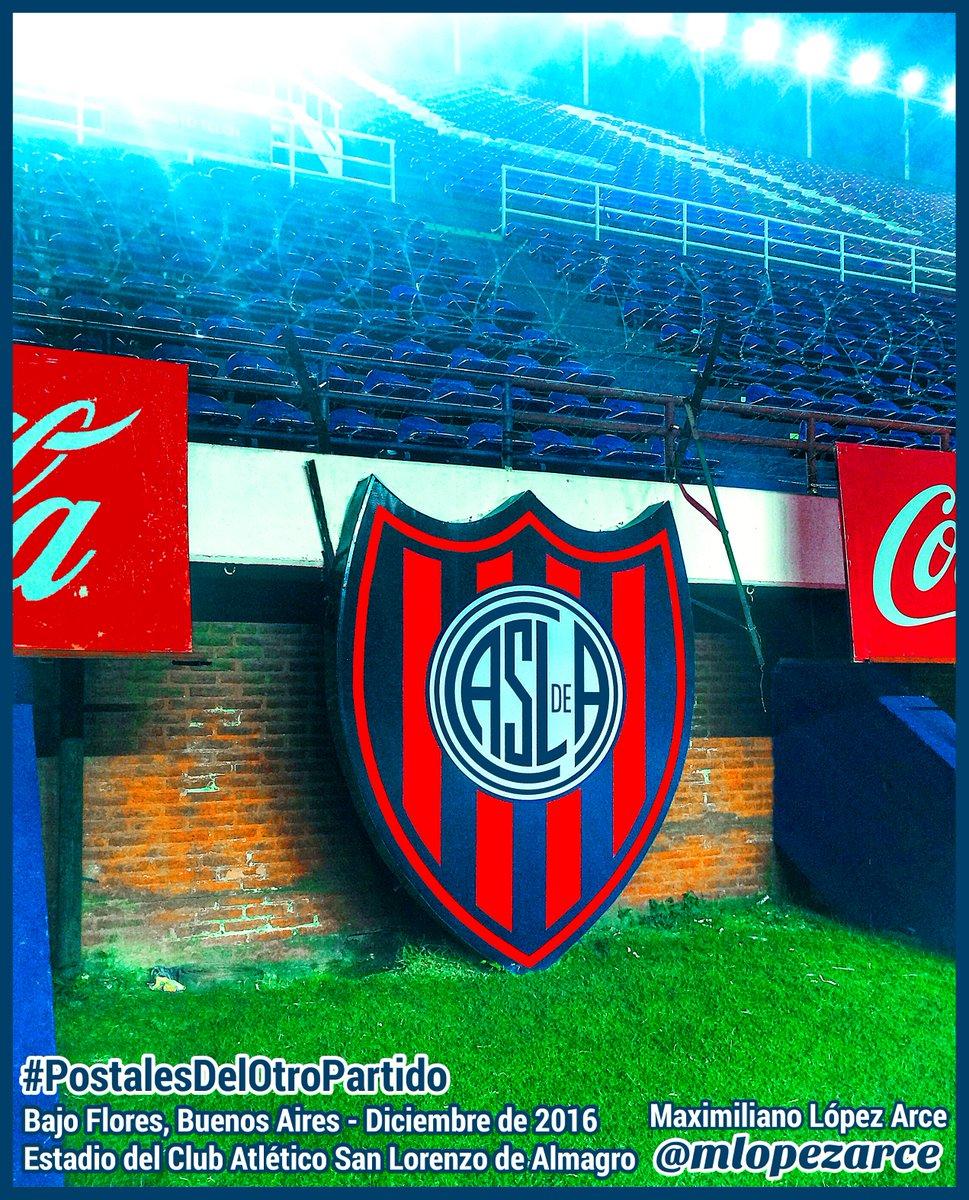 #PostalesDelOtroPartido – San Lorenzo vuelve a Boedo