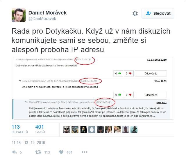 Dotykacka Hashtag On Twitter
