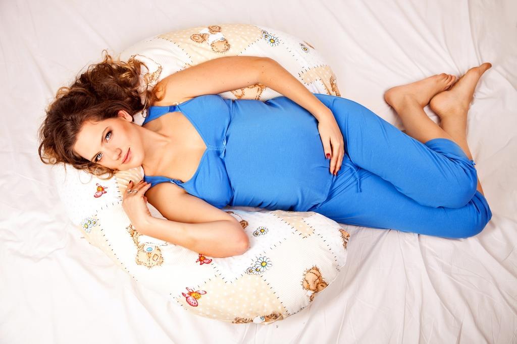 подушка для беременных где выбрать в интернет магазине с бесплатной доставкой