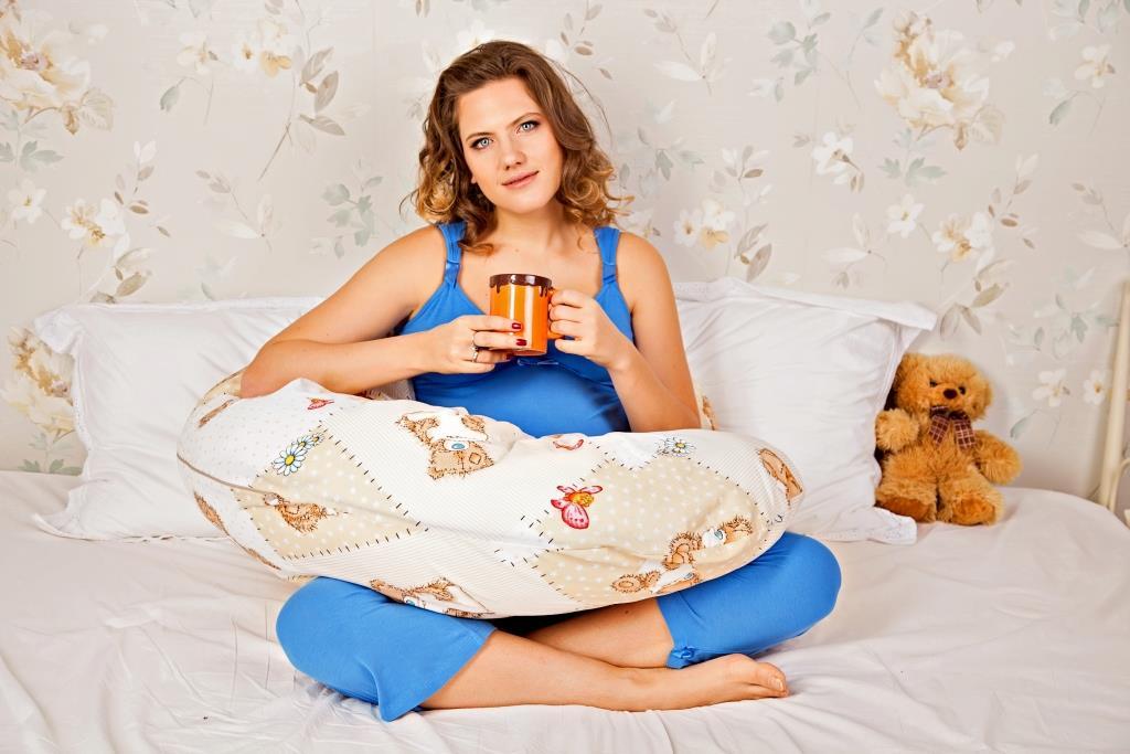 подушка для беременных где выбрать в москве в интернет магазине