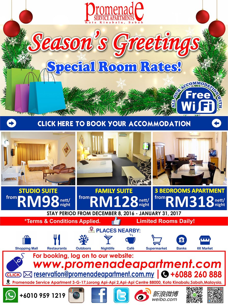 Whatsapp special rooms