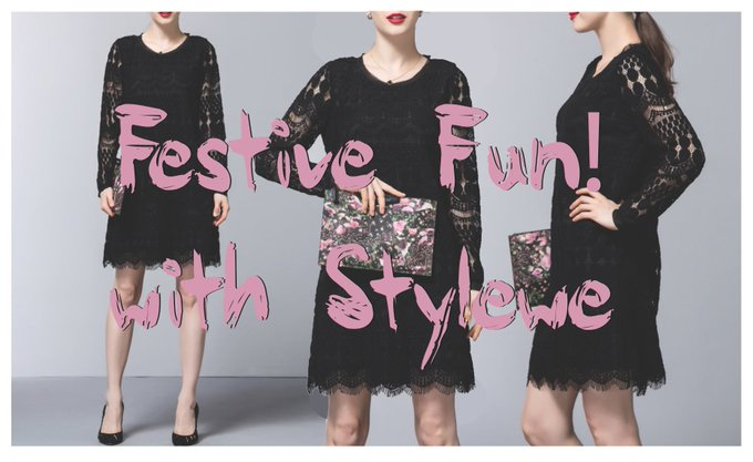 Not For Ordinary People: Wishlist: Festive Fun with StyleWe