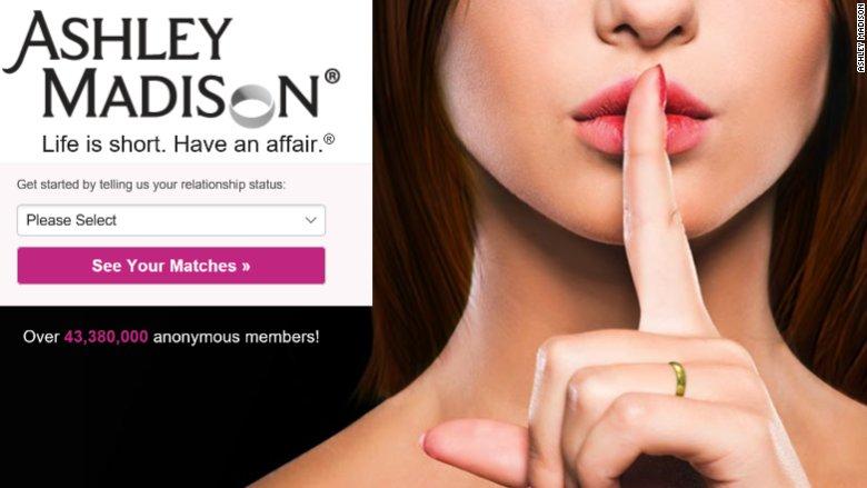 Ashley m dating site RV aansluiting sites