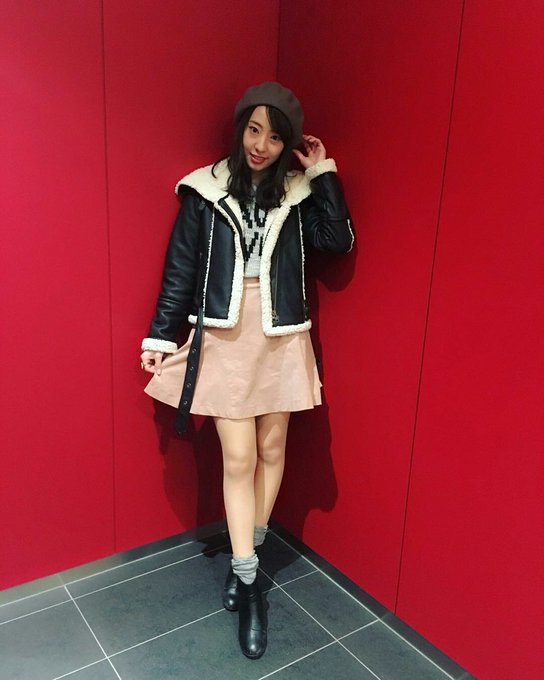 Instagram photo by 藤江れいな(Reina Fujie) • Dec 15, 2016 at 12:16pm UTC
