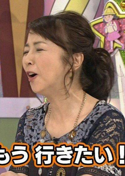ツイッター 麻木 久仁子