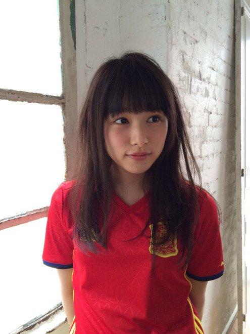 image Hina hinako is a foxy asian