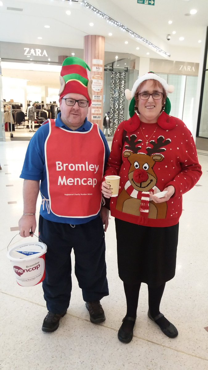 Pls give generously to our #volunteers @intuBromley today #bromley #charity https://t.co/39WZyG48rc