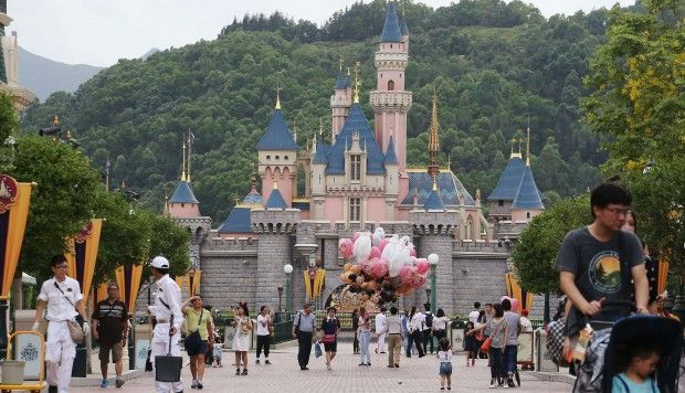 Hong Kong Disneyland increases ticket prices by