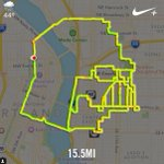 Runner maps #StarWars characters using his GPS jogging tracks https://t.co/ndlcNKdQGY