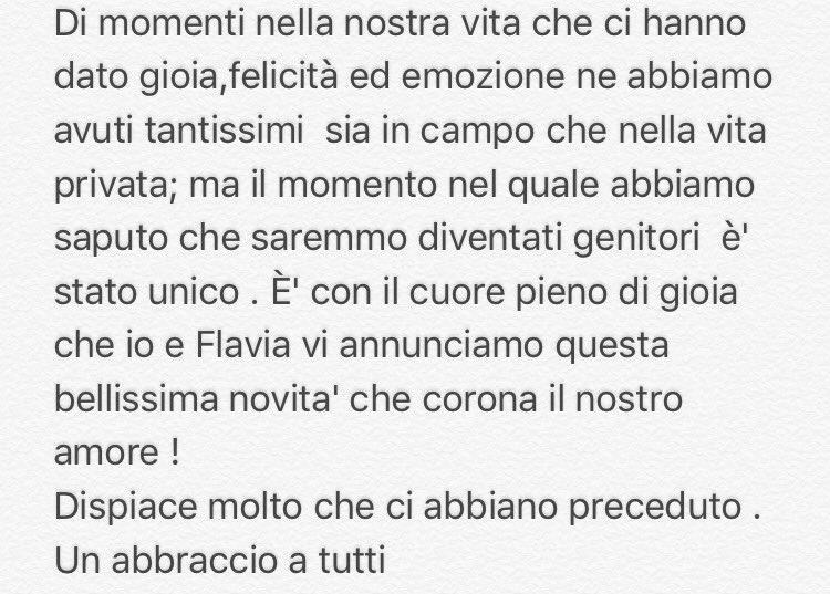 FLAVIA PENNETTA (Italienne) - Page 5 Czu2UCYXcAAz9Td