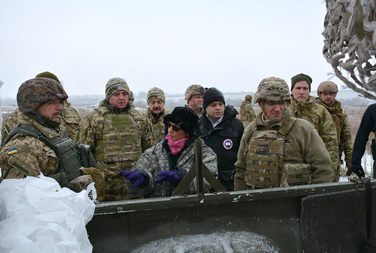 До завершения активной фазы конфликта на Донбассе амнистии боевиков не будет, - Ирина Геращенко - Цензор.НЕТ 2826