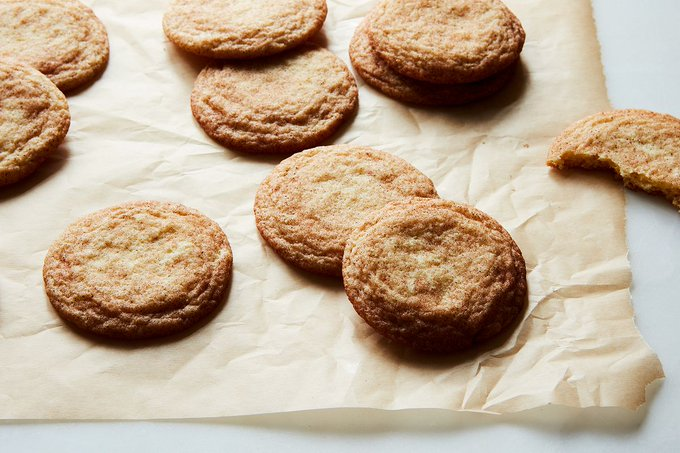 12 Snickerdoodle Recipes Later, a Baker Finds Her Master Recipe