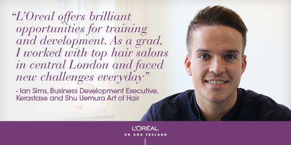 L'Oréal UK&I on Twitter: