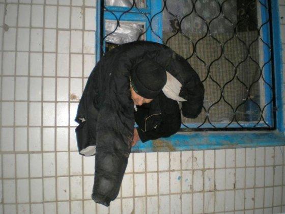 Патрульные в Ривном со стрельбой задержали квартирных воров - Цензор.НЕТ 2580