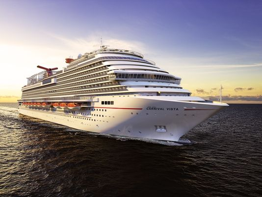 Surprise! @CarnivalCruise to get another new ship for 2019: https://t.co/vQrSO4nB9C https://t.co/k5g4tjHimp