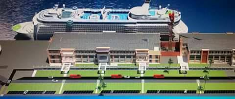 Mombasa Port Finally Set To Get A Dedicated Cruise Terminal