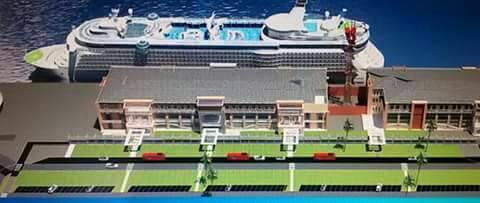 Mombasa Port Finally Set To Get A Dedicated Cruise Terminal