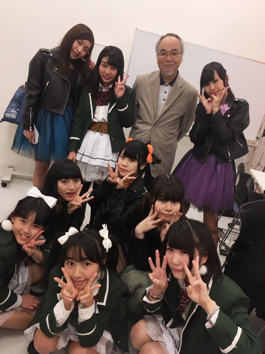 四條畷市ご当地アイドルプロジェクト (@nawate_idol) | Twitter
