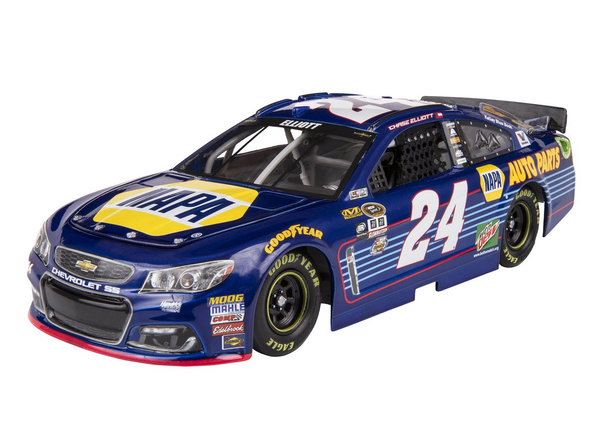 Lionel Racing is The Official Die-Cast of NASCAR and The Officially Licensed Die-Cast of the NHRA. Lionel Racing is also the home of the Racing Collectables.