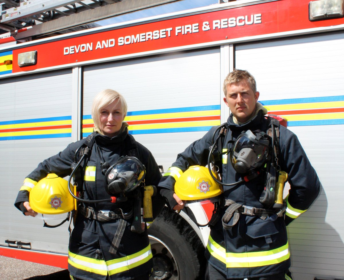 Looking to be a wholetime firefighter in #Devon & #Somerset? We are now #Recruiting . https://t.co/GDkXoY4rJc https://t.co/eVptG0UGmr