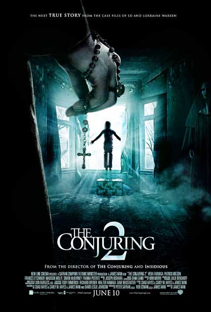Wat Ch The Conjuring 2 2016 S Tream Ful L Movies Hd Online