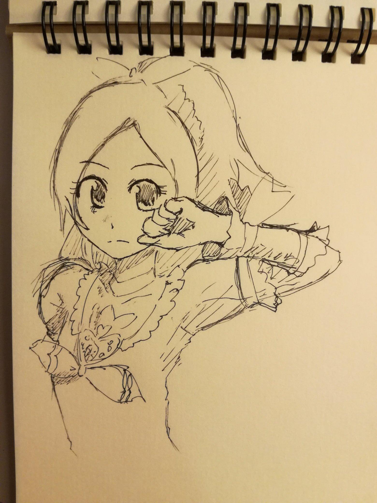 +*Yu*+ (@Yu_DRAZ)さんのイラスト