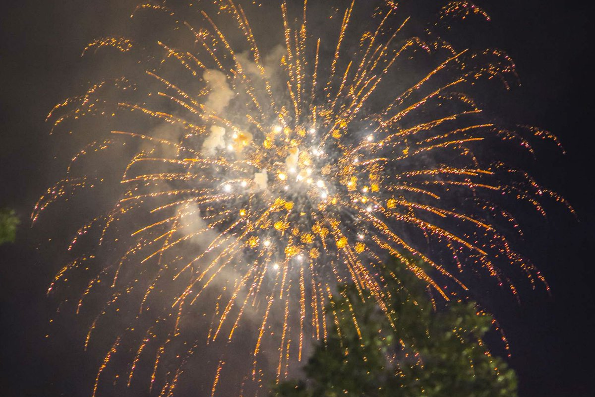 #Fuochi d'artificio, ecco la #guida per l'acquisto sicuro https://t.co/lOoVSmSo2w