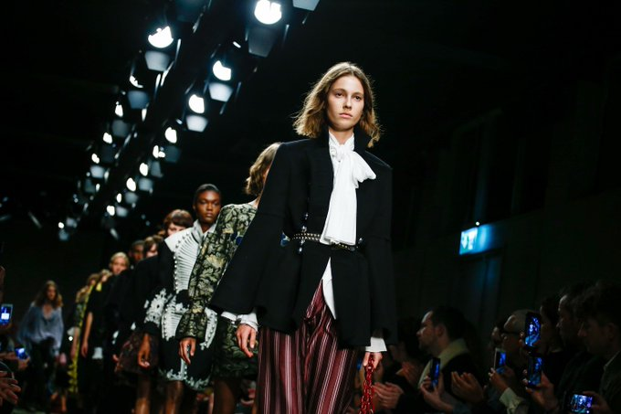 Everything You Need to Know About Fashion Month