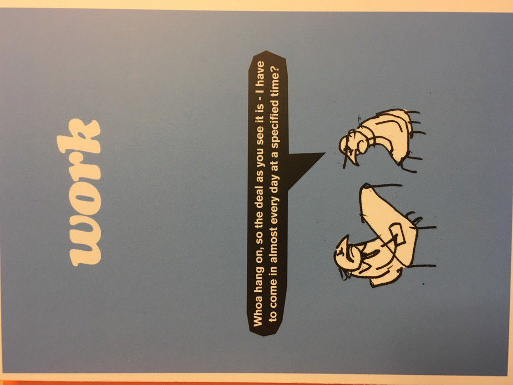 fiona rickard on twitter thank you for my secret santa postcards fiona rickard on twitter thank you for my secret santa postcards moderntoss you really know my management style t co x0j3jpq44t