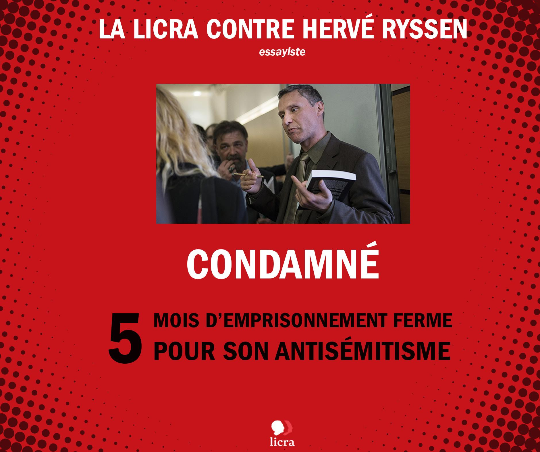 Thumbnail for Point Hebdo Antiraciste, 16/12/2016